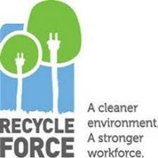 RecycleForce Logo